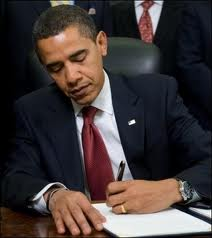 Obama gaucher